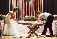 Connaissez-vous ces 9 curieuses traditions de mariage ?
