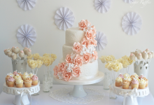 L'infographie indispensable pour choisir votre gâteau de mariage !