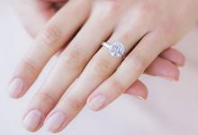 Les règles d'or à suivre pour parfaire sa manucure le jour de son mariage