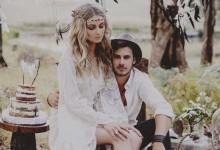 10 bijoux qui feront le bonheur des mariées bohèmes