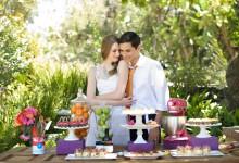 7 tendances culinaires à savourer à votre repas de mariage