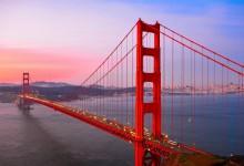 10 raisons de choisir la Californie pour son voyage de noces