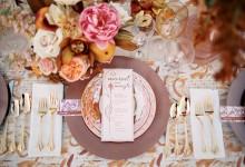 10 idées pour proposer une vaisselle élégante à vos invités