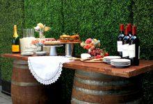 10 astuces de pro pour organiser le parfait vin d'honneur