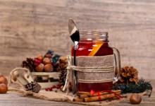La fameuse recette du vin chaud pour un mariage hivernal