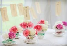 Comment placer ses invités le jour de son mariage ?
