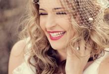 10 manières de porter la voilette avec style et modernité à son mariage