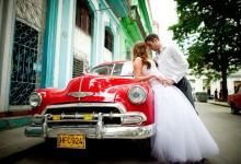 Et si vous faisiez cap sur Cuba pour votre voyage de noces ?