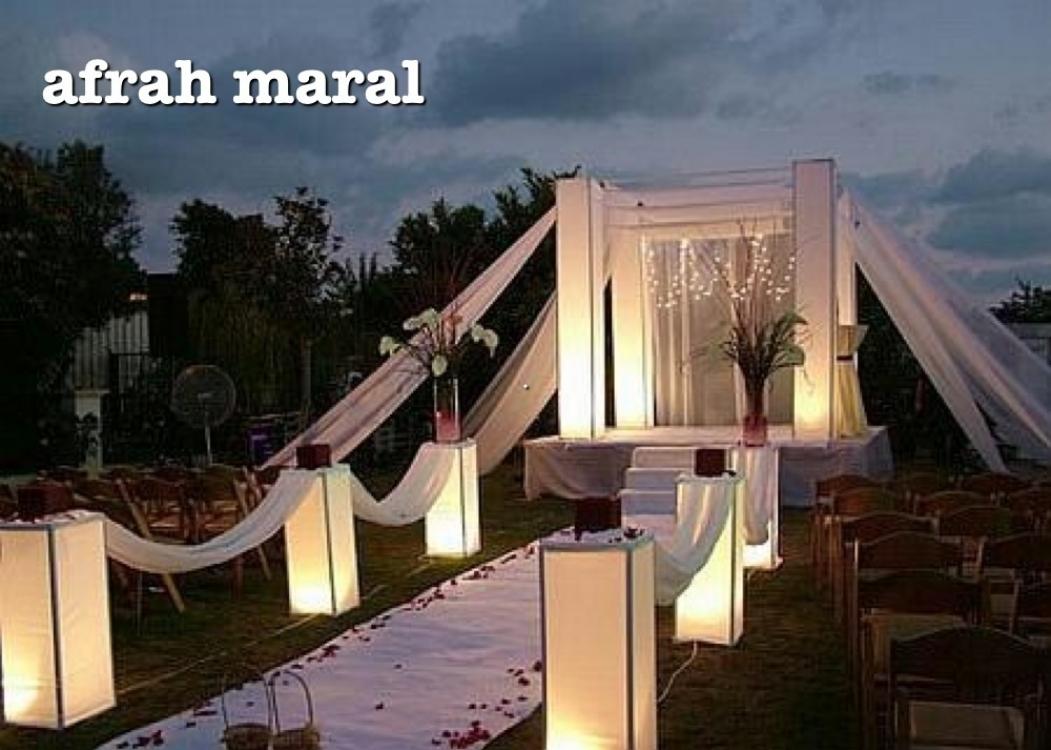 AFRAH MARAL