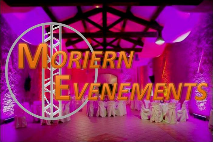 MORIERN EVENEMENTS