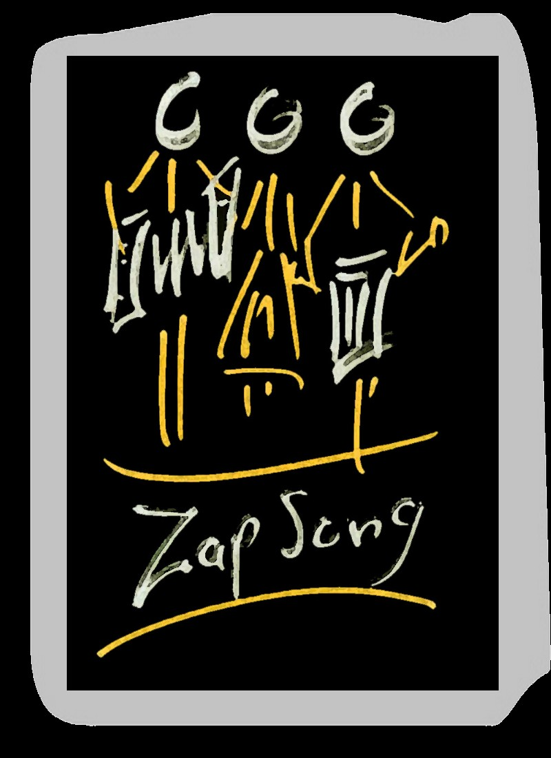 Orchestre Groupe  Zap Song