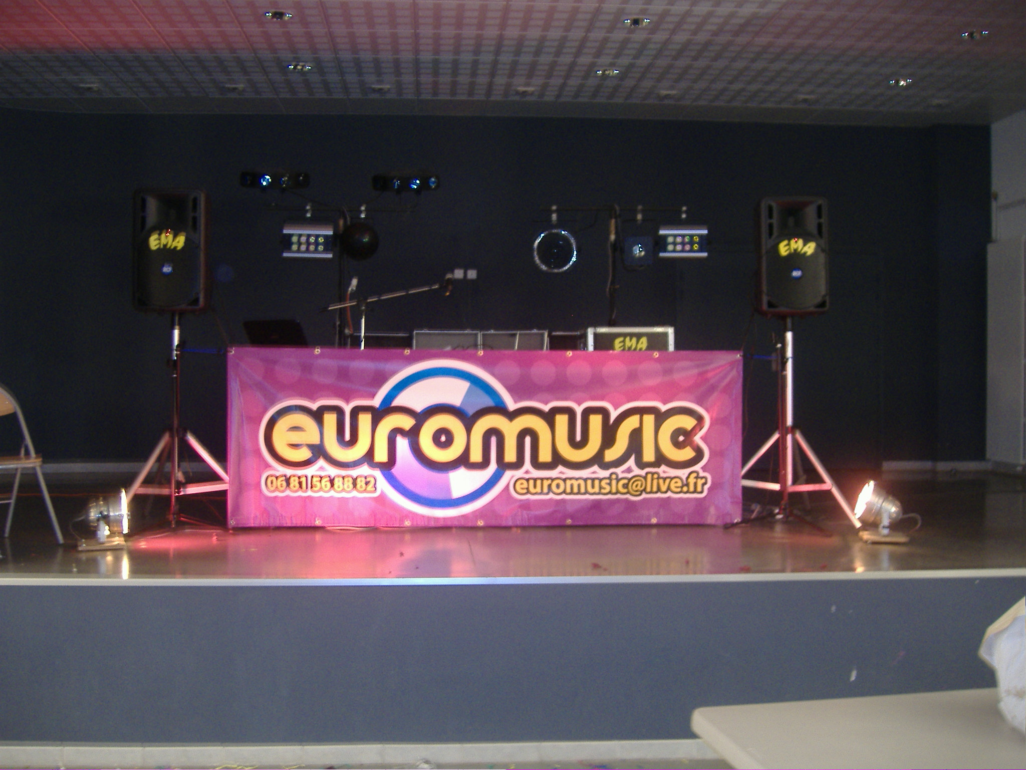 DJ EUROMUSIC@LIVE.FR