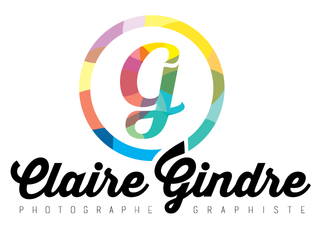 CLAIRE GINDRE GRAPHISTE - PHOTOGRAPHE