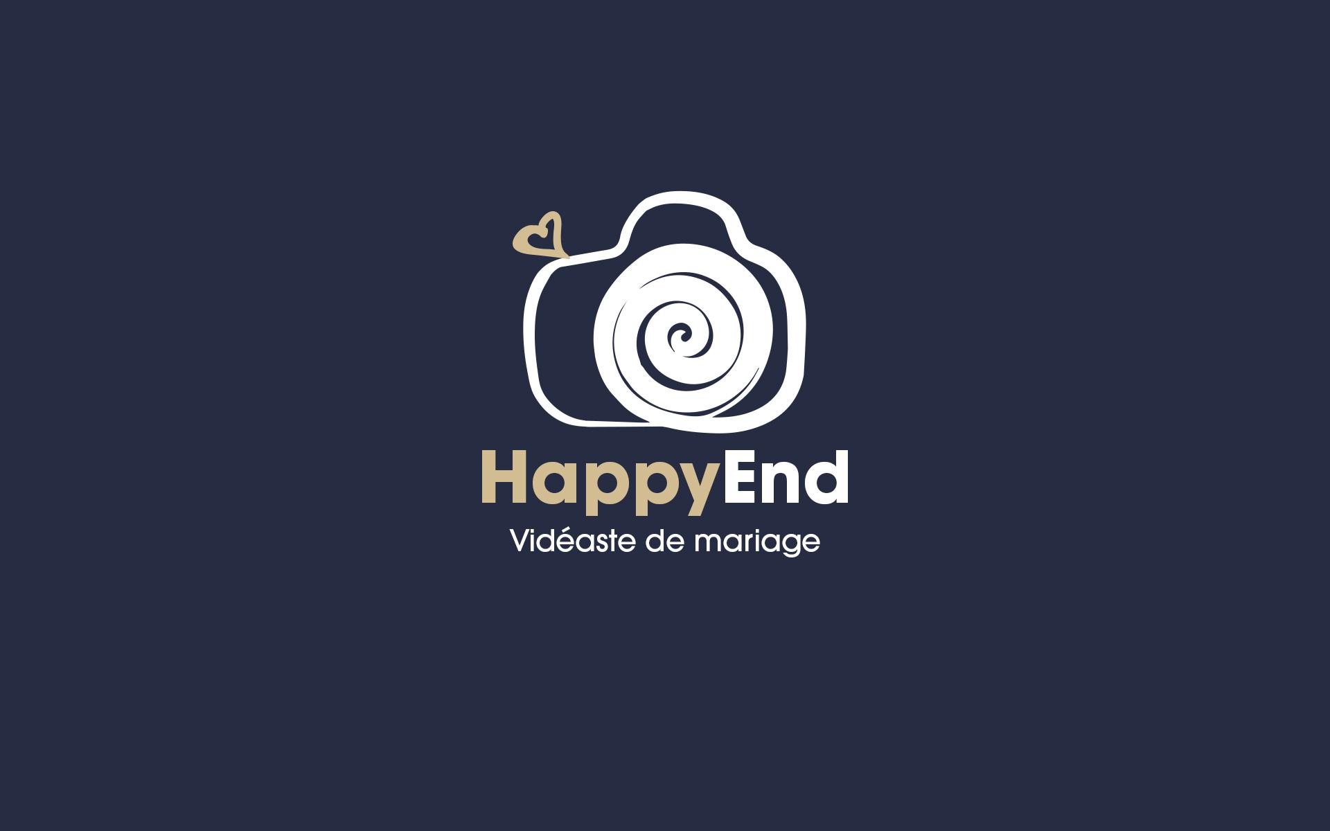 Happy End Mariage