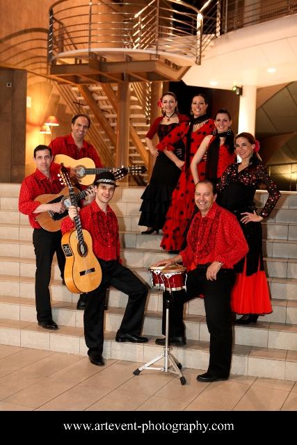 Flamenco Rumba