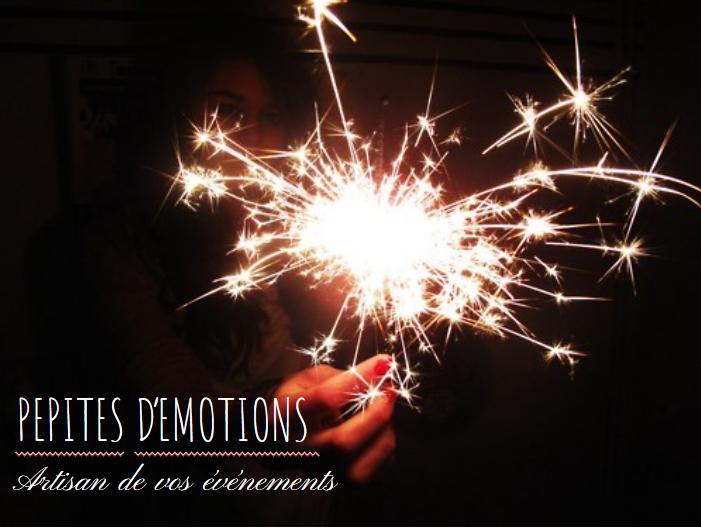 Pépites d'émotions