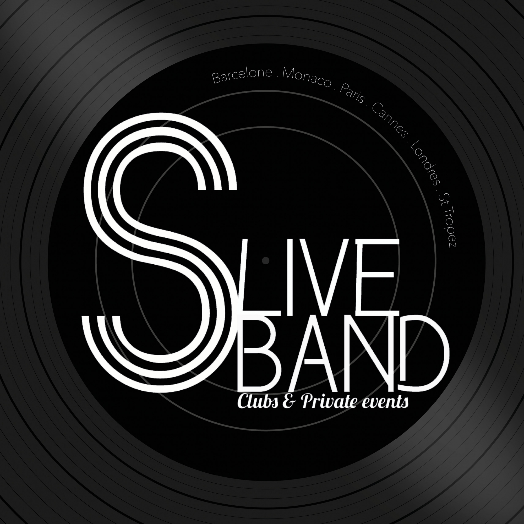 S.LIVE Band
