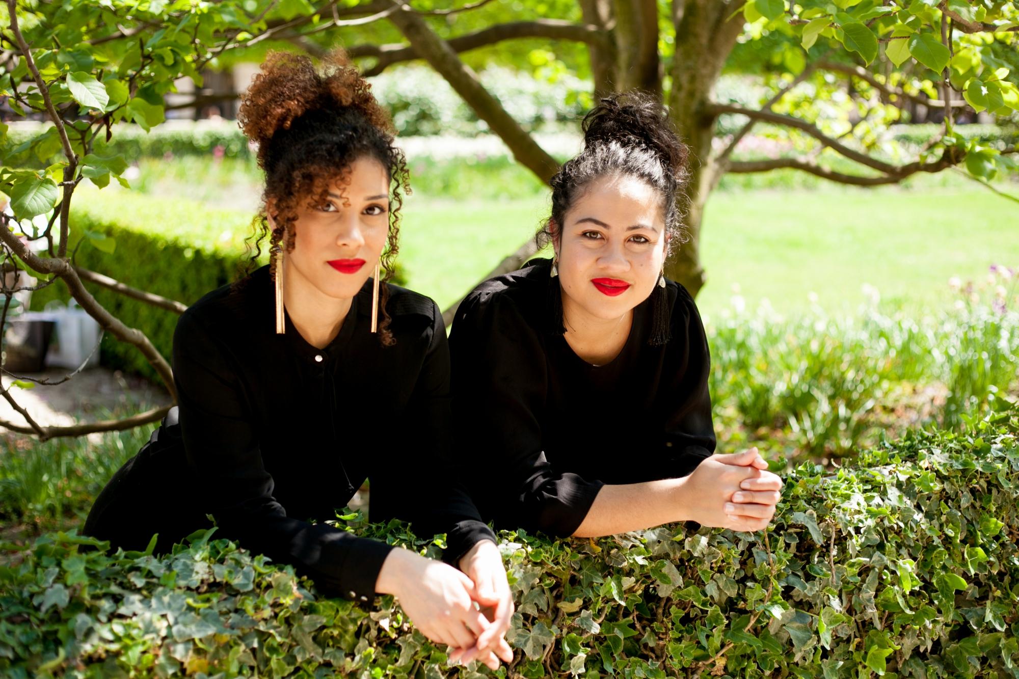 Orlaïa - duo piano-voix féminin