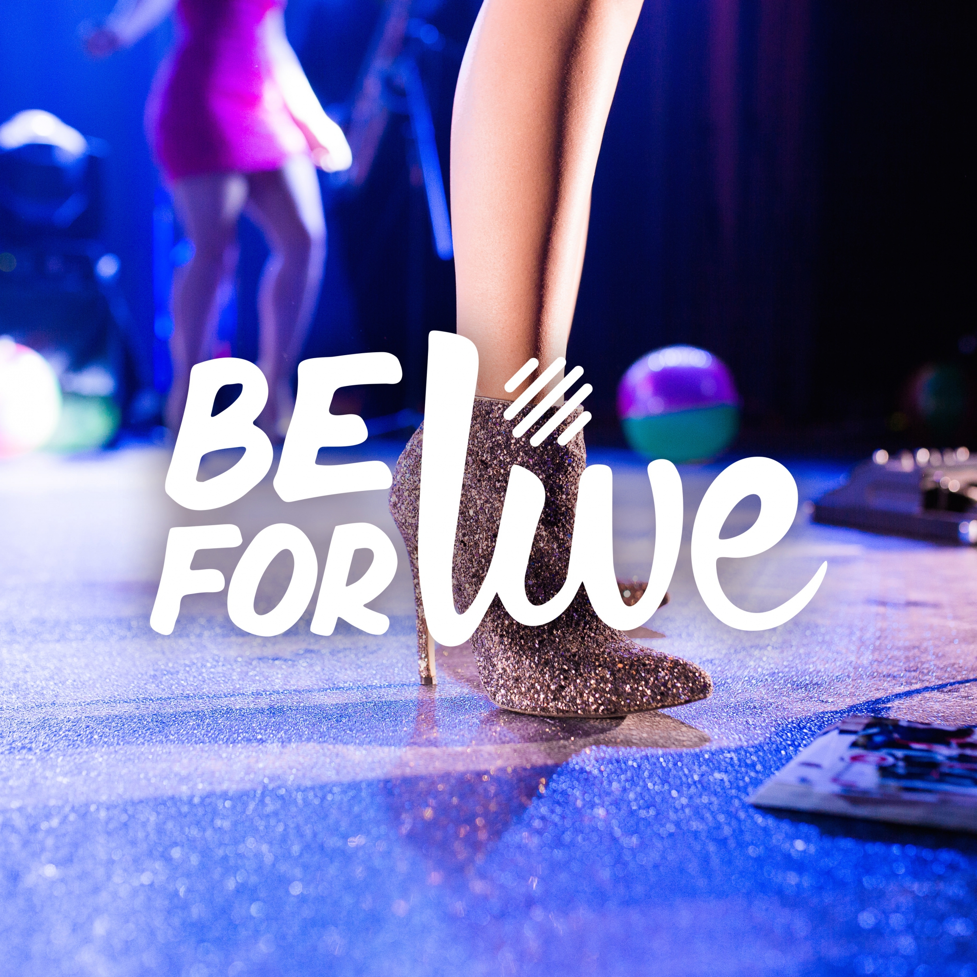 Agence BE For Live