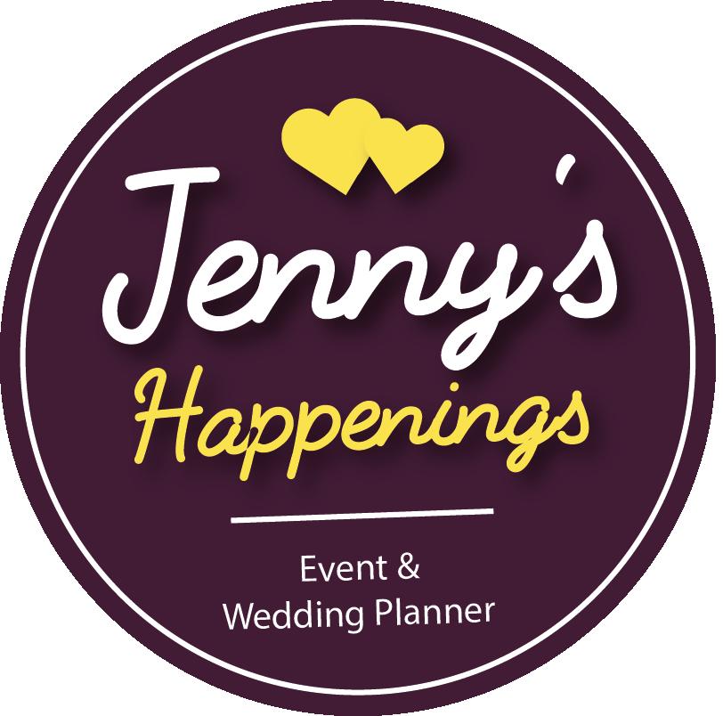 Jenny's Happenings