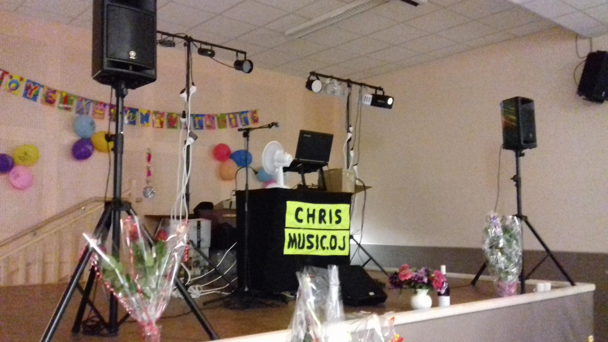 CHRIS&MUSIC.DJ