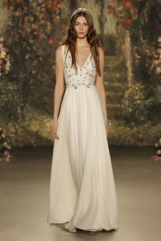 Robe de mariée Rosemarie  par Jenny Packham collection 2016