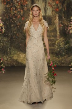 Robe de mariée Octavia  par Jenny Packham collection 2016