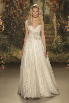 Robe de mariée Phoebe  par Jenny Packham collection 2016