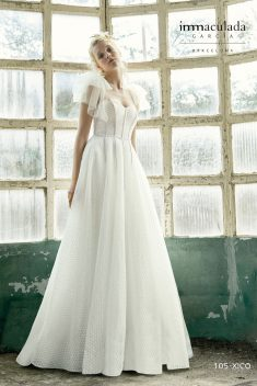 Robe XICO par Inmaculada Garcia collection 2019
