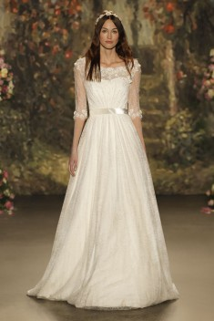 Robe de mariée Gertrude  par Jenny Packham collection 2016