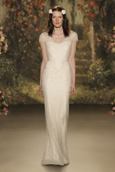 Robe de mariée Beatrice  par Jenny Packham collection 2016
