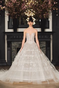 Robe Sofia par Ines di Santo collection 2019