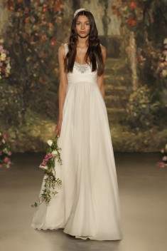 Robe de mariée Ophelia  par Jenny Packham collection 2016