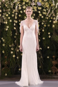 Robe Juniper par Jenny Packham collection 2019