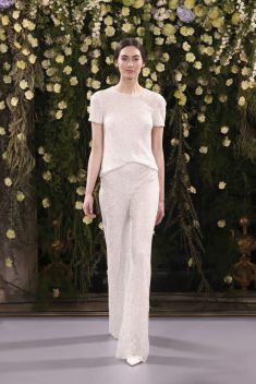 Combi-pantalon Flori & Fleur par Jenny Packham collection 2019