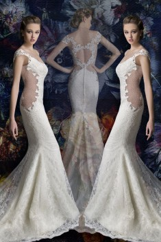 Robe de mariée Connie par Complice Stalo Theodorou collection Couture Bridal 2016
