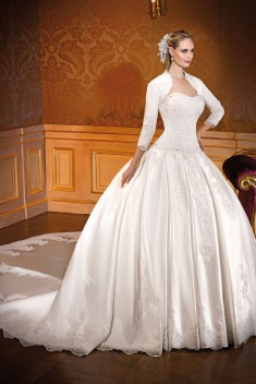 Robe de mariée 171-05 par Miss Kelly collection 2017