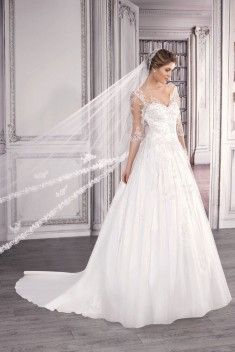 Robe de mariée 17405 par Collector collection 2017