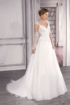 Robe de mariée 17406 par Collector collection 2017