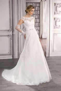 Robe de mariée 17410 par Collector collection 2017