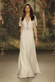 Robe de mariée Juliet  par Jenny Packham collection 2016