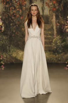 Robe de mariée Imogen par Jenny Packham collection 2016