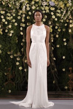 Robe Lei  par Jenny Packham collection 2019