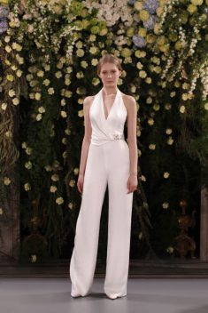 Combi-pantalon Nadia par Jenny Packham collection 2019