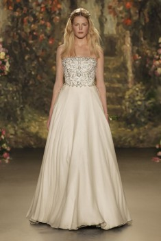 Robe de mariée Patience  par Jenny Packham collection 2016