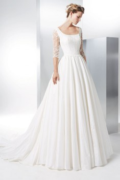 Robe de mariée Arpa par Raimon Bundo collection 2017