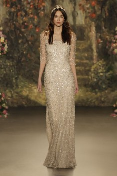 Robe de mariée Mina par Jenny Packham collection 2016