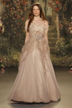 Robe de mariée Cordelia par Jenny Packham collection 2016