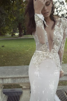 Robe de mariée E 1603 par Ester  collection 2016