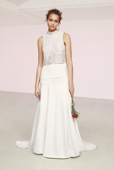 Ensemble de mariée Ensemble scintillant par Asos collection 2016